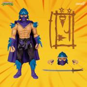 Super7 Teenage Mutant Ninja Turtles ULTIMATES! Figure - Shredder