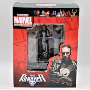 Eaglemoss Marvel Figurines Punisher