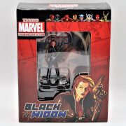 Eaglemoss Marvel Figurines Black Widow