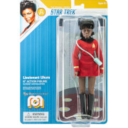 Mego Star Trek - Lt. Uhura 8 Inch Action Figure