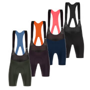 Santini Redux Fortuna Bib Shorts - S - Vineyard
