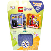 LEGO Friends: Andreas Play Cube (41400)