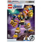 LEGO Super Heroes: Thanos Mech (76141)