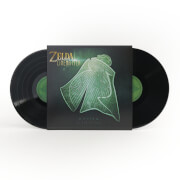 Materia Collective Zelda Cinematica 2xLP