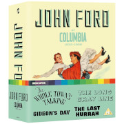 John Ford at Columbia, 1935-1958 (Limited Edition)