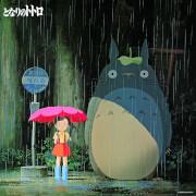 My Neighbor Totoro Image Album LP