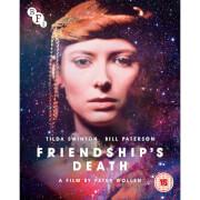Friendship's Death - Dual Format Edition