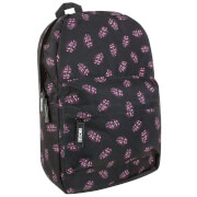 Rocksax The Rolling Stones Union Jack All-Over Print Backpack