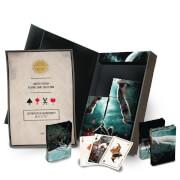 Lot collector de 8 jeux de cartes Harry Potter Official Cartamundi - Édition Limitée