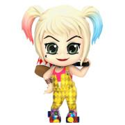 Figurine Cosbaby Harley Quinn (Version lock & load) - Birds of Prey 11cm - Hot Toys