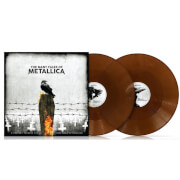The Many Faces Of Metallica - Limited Edition Colour LP