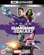 Guardians of the Galaxy - 4K Ultra HD (Includes 2D Blu-ray)