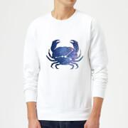 Cancer Sweatshirt - White - XXL - White