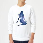 Virgo Sweatshirt - White - XXL - White