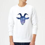 Aries Sweatshirt - White - XXL - White