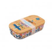 Disney Lilo & Stitch Ohana Lunch Box