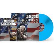 Bruce Springsteen - The Darkness Tour 78 (Blue Vinyl) LP
