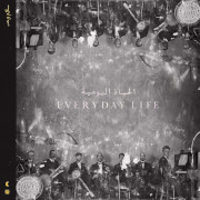 Coldplay - Everyday Life 2 LP