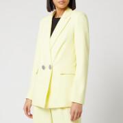 Simon Miller Women's Galen Jacket - Sea Lemon - XS