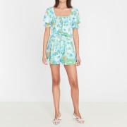 Faithfull the Brand Women's Priscilla Short - Gardone Floral - XS
