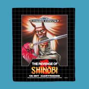 Plaid SEGA Revenge Of Shinobi