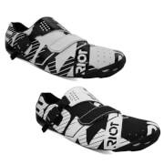 Bont Riot Road Shoes - EU 44 - Schwarz