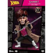 Beast Kingdom X-men Eaa-090dx Gambit PX Action Figure Deluxe Version
