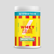 Clear Whey Isolate — Édition Swizzels - Drumstick