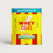 Clear Whey Isolate – Swizzels (Пробник)