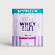 Myprotein Clear Whey Isolate Swizzels Edition (Sample) - Parma Violets