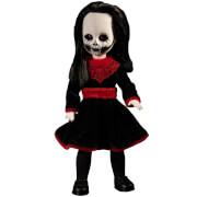Mezco Living Dead Dolls Resurrection Talking Chloe Variant