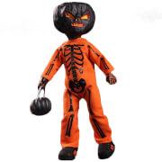 Mezco Living Dead Dolls Jack O Lantern Figure Orange Variant - Exclusive