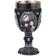 Disney Showcase Collection Nightmare Before Christmas Goblet 19cm