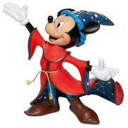 Disney Showcase Collection Sorcerer Mickey Mouse Figurine 20cm