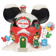 Disney Village Mickey's Balloon Inflators - UK Adaptor 17cm