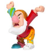 Disney by Romero Britto Grumpy Mini Figurine 9cm