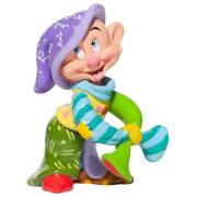 Disney by Romero Britto Dopey Mini Figurine 9cm