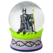 Disney Traditions Maleficent Waterball 14cm