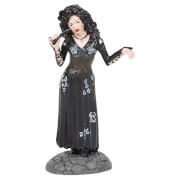Harry Potter Village Bellatrix Lestrange 8cm