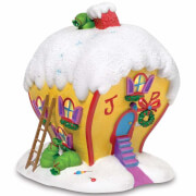 The Grinch Village Cindy Lou-Who's House 19cm