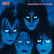 KISS - Creatures Of The Night LP