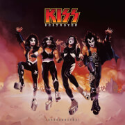 KISS - Destroyer Resurrected LP