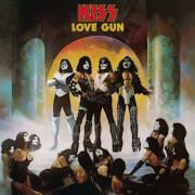 KISS - Love Gun LP