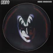 Gene Simmons (KISS) - Gene Simmons Picture Disc LP