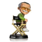 PVC Figur Iron Studios Stan Lee Mini Co. 14 cm