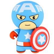 Marvel Kawaii Powerbank 2600 mAh Cap