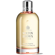 Molton Brown Heavenly Gingerlily Caressing Bathing Oil 200ml фото