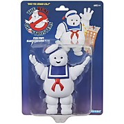 Hasbro Ghostbusters Kenner Classics Stay-Puft Marshmallow Man Retro Action Figure