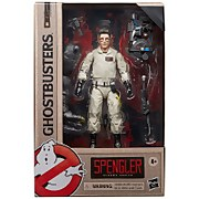 Hasbro Ghostbusters Plasma Series Egon Spengler Toy 6-Inch-Scale Collectible Classic 1984 Ghostbusters Figure