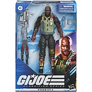 Hasbro G.I. Joe Classified Series Roadblock 6-Inch Scale Action Figure 01